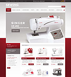Website design #32896