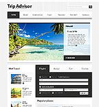 Website design #32970