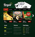 Website design #32971