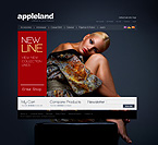 Website design #32974