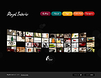 Website design #33010
