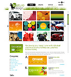 Website design #33047