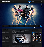 Website design #33061