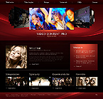 Website design #33078