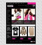 Website design #33092