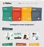 Website design #33096