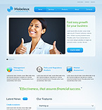 Website design #33098
