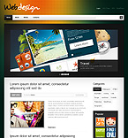 Website design #33132