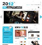 Website design #33133