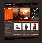Website design #33156