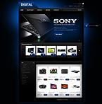Website design #33175