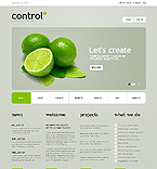 Website design #33179