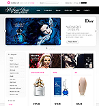 Website design #33229
