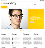 Website design #33233