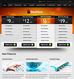 Website design #33234