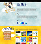 Website design #33239