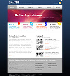 Website design #33240