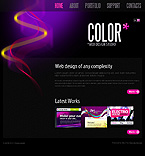 Website design #33243