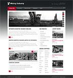 Website design #33244
