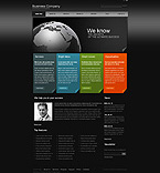 Website design #33255