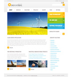 Website design #33256
