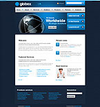 Website design #33257