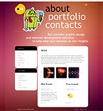 Website design #33262