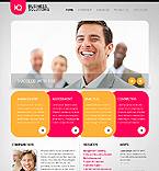Website design #33263
