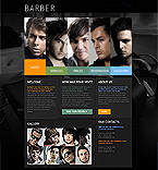 Website design #33267