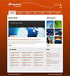 Website design #33271