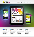 Website design #33300