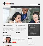 Website design #33303