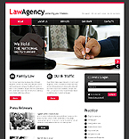 Website design #33304