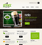 Website design #33308