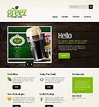Website design #33308