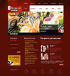 Website design #33321