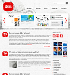 Website design #33322