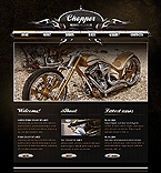 Website design #33338