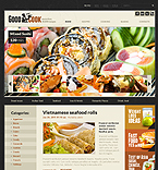 Website design #33346
