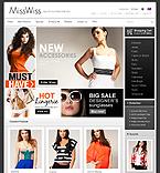 Website design #33347