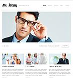 Website design #33375