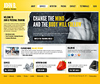Website design #33391