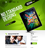 Website design #33394