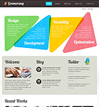 Website design #33395
