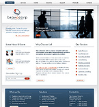 Website design #33437