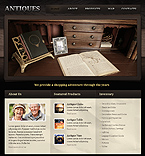 Website design #33438