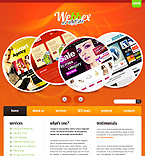 Website design #33442