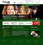 Website design #33457