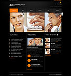 Website design #33500