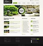 Website design #33601